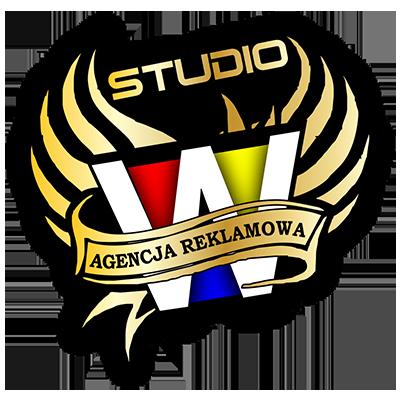 Studio W - agencja reklamowa, projektowanie graficzne, drukarnia Uniejów, realizacje, montaż, folie ochronne i reklamowe, car wrap, oklejanie samochodów
